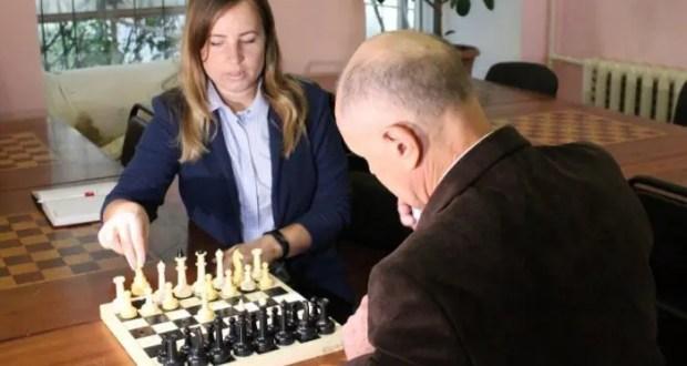 Шахматистка Ольга Лагутина из Севастополя примет участие в XIX Сурдлимпийских зимних играх в Италии
