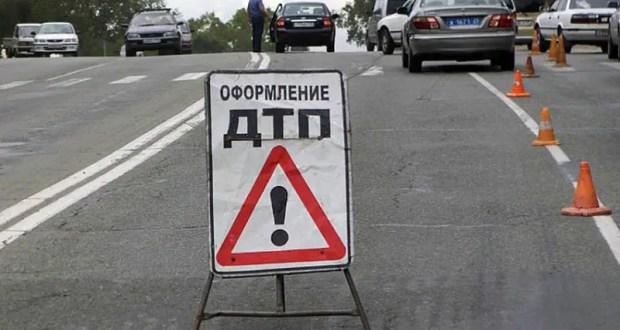 На дорогах Крыма «объявили войну» пешеходам