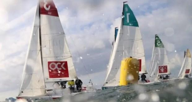 С 3 по 6 октября в акватории Севастопольской бухты - парусная регата Sevastopol International Cup
