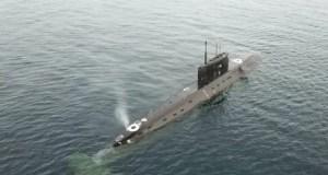 На учениях Черноморского флота подводная лодка «обыграла» боевые корабли
