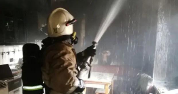 «Огненная» хроника минувших суток: В Крыму зафиксировано 14 пожаров, самый опасный – в Коктебеле