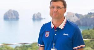 Константин Федоренко – официально – директор «Артека»