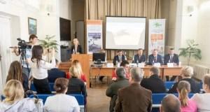 """Стартовала конференция """"Неделя здравоохранения Севастополя"""""""
