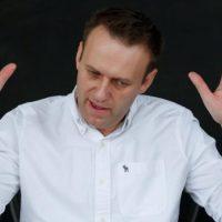 Навальный… такой Навальный. Он рассказал, что «сделает с Крымом»