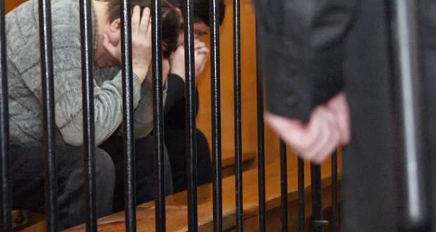 Двоих крымчан осудили за совершение разбойного нападения и жестокую расправу над знакомым