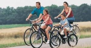 Пересаживаемся на велосипед? Почему бы и нет!