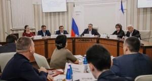 В правительстве Крыма представлена программа создания «Совета территорий» в муниципалитетах