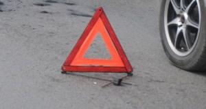 ДТП в Евпатории: пострадал пожилой пешеход
