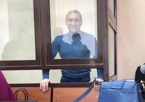 Экс-главе администрации Евпатории Андрею Филонову продлили срок ареста