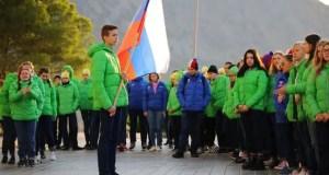 «Артек» вместе со всей страной празднует День народного единства