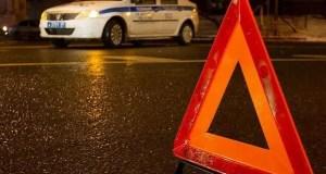ДТП в Симферопольском районе: пострадал пешеход