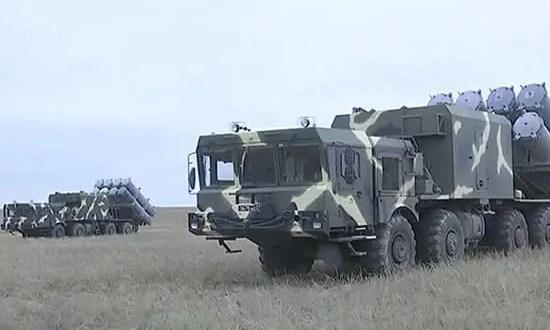 На полигонах в Крыму пройдут учения с расчетами противокорабельных комплексов «Бастион» и «Бал»