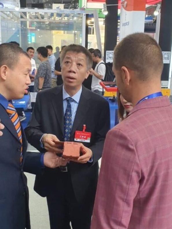 Китай намерен сотрудничать с Крымом