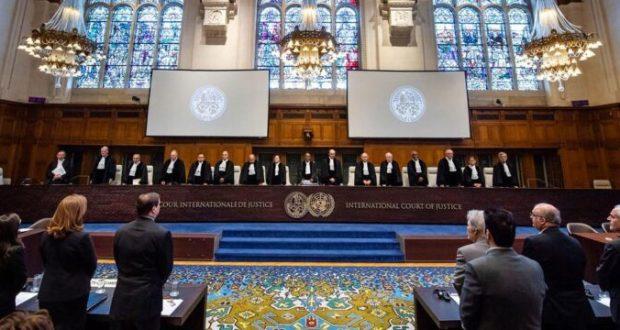 Международный суд ООН признал свою юрисдикцию в разбирательстве между Украиной и Россией