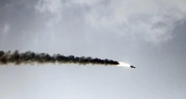 Случайный запуск ракеты в Крыму – виновные заплатят свыше 30 миллионов рублей