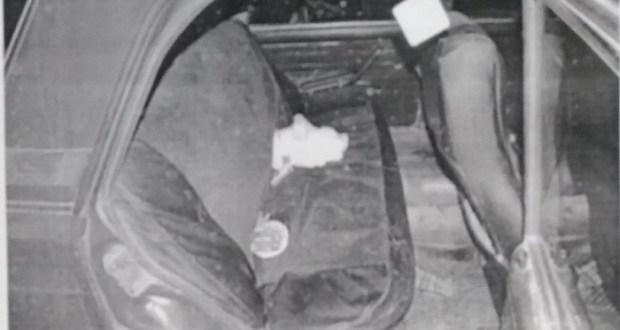 "В Феодосии задержали мужчину. Попался в поле с наркотиком ""на руках"""