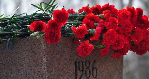 29 ноября в Симферополе откроют стелу с именами ликвидаторов аварии в Чернобыле