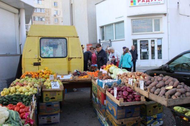 В сфере торговли в Севастополе с начала года составлены 900 актов о нарушениях