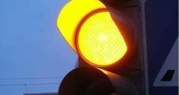 ГИБДД предлагает убрать светофоры и «зебру» у симферопольского Дворца пионеров