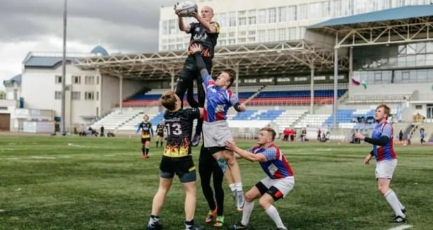 Крымские регбийные клубы могут участвовать в международных соревнованиях