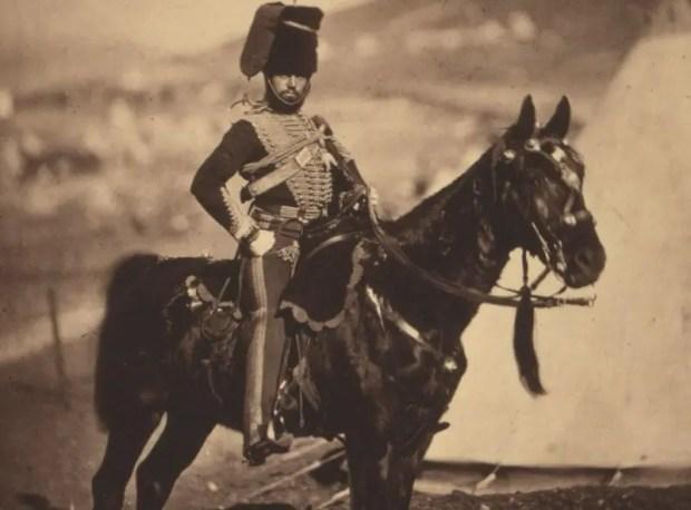 В Севастопольском военно-историческом музее-заповеднике - выставка «165 лет Балаклавскому сражению»