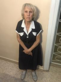 Внимание! Полиция Крыма просит помощи в опознании женщины