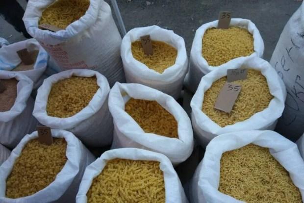 На ярмарке в Симферополе продукцию представили 220 крымских аграриев