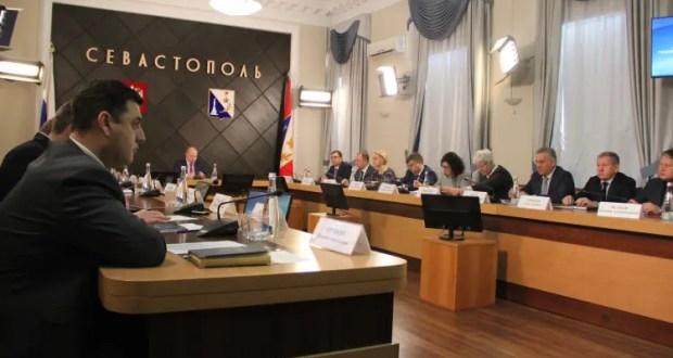 В Севастополе к прибытию первого поезда усилят меры безопасности