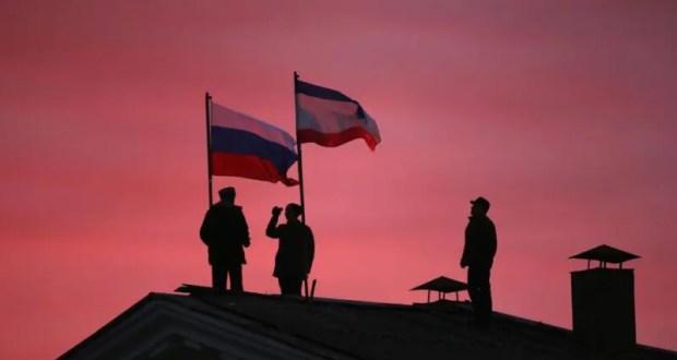 Крымский вопрос во взаимоотношениях России и Украины. Ретроспектива со справедливым финалом