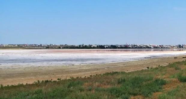 Крымские озера Аджиголь и Кучук-Аджиголь могут обрести «особую рекреационную ценность»