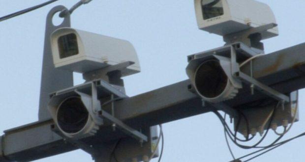 Где в Крыму установлены все стационарные камеры фиксации административных правонарушений