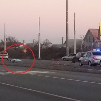 Утреннее ДТП на трассе «Симферополь – Красноперекопск». Погибла женщина-пешеход