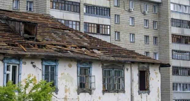 Как идея? Расселять аварийные дома предлагают за счет ипотеки