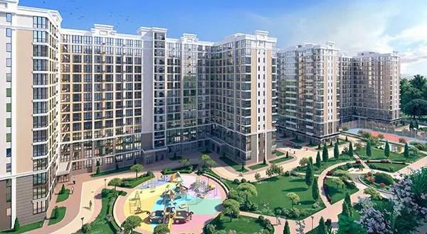 Недвижимость в Киеве: в каких квартирах хотят жить украинцы, и что предлагают застройщики