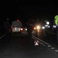 В ДТП на трассе «Симферополь – Красноперекопск» погиб пешеход