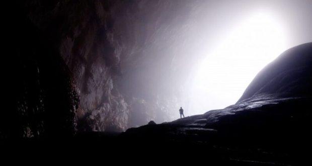Ледяная пещера Большой Бузлук в Алуште - в топ-3 самых интересных пещер для спелеотуризма