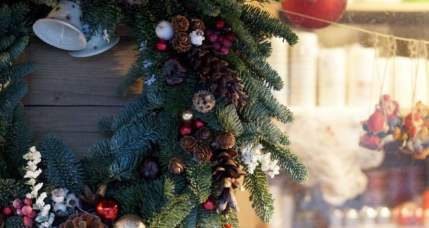 Рождественская ярмарка в Севастополе, говорят, в топ-7 лучших. В курсе дела?