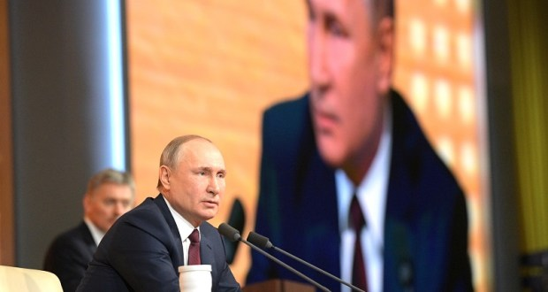 Сергей Аксёнов: Президент в ходе пресс-конференции продемонстрировал беспрецедентный уровень открытости
