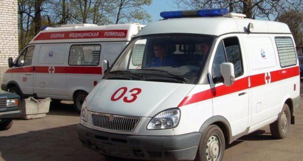 """Слухи и инсинуация? Пункт базирования """"скорой помощи"""" в п. Приморский работает в штатном режиме"""