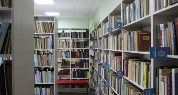 После капитального ремонта открылась детская библиотека на Северной стороне Севастополя