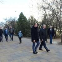 В Севастополе на две благоустроенные территории стало больше