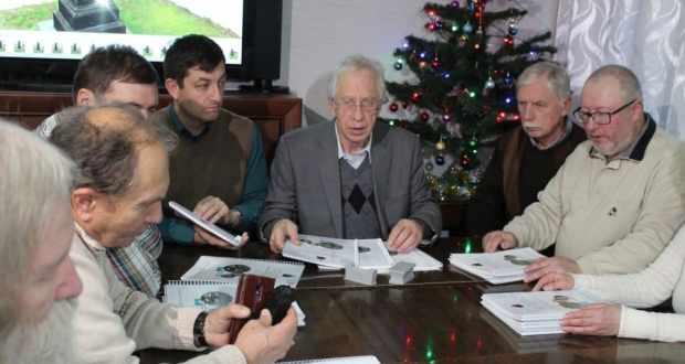 В Севастополе презентовали проект по сохранению культурного наследия караимов