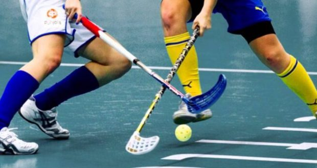 14-15 декабря в Севастополе - городской турнир по флорболу