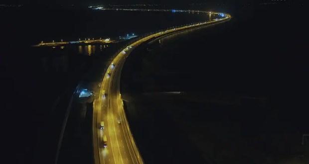 Очередной чудак на Украине заявил, что Крымский мост обрушится