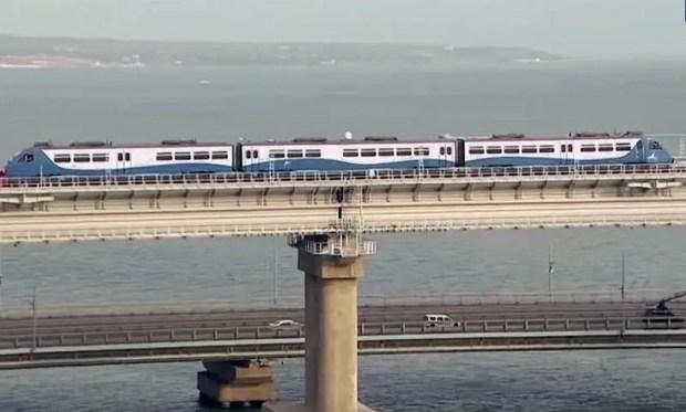 Министерство транспорта России хочет полностью электрифицировать железную дорогу в Крыму