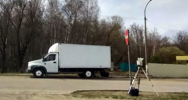 Где будут «засады» на дорогах Крыма в декабре
