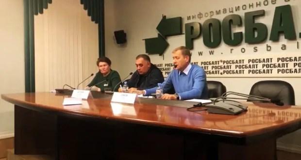 Олег Зубков переходит в контрнаступление, угрожает крымским чиновникам и мечтает о федеральном статусе