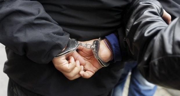 Севастопольские сотрудники уголовного розыска задержали подозреваемого в двух кражах