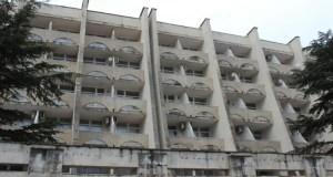 В Феодосии обсудили проблемы санатория «Восход»