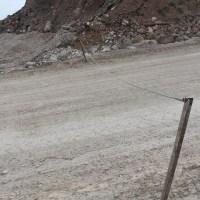 «Балаклавское Рудоуправление» сообщает о попытке захвата территории и имущества предприятия